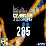 Ignizer - Diverse Sessions 285 Fuzzy Dream Guest Mix