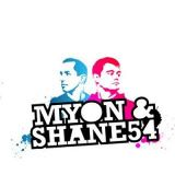 Myon & Shane 54 - International Departures 181 (25.05.2013)