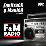 F&M Radio 002