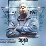 Jeff Hax's Masters Of Techno Vol.196