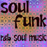 That Funky Soul Feeling