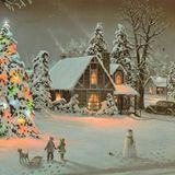 Christmas Fireside Favourites from Nostalgic Times Radio