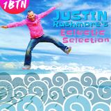 """JUSTIN RUSHMORE'S ECLECTIC SELECTION (89) """"Jazz/Beats/Funk/House"""" 17/1/19"""