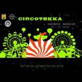 Creepy Clowns Taking The Mask Off and Stimming @ Circotekka! (28th June, 2019, Tartasesti)