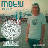 MOT!V - Live At KaZantip XX (Z Republic) (2012-08-04) [Trip-Hop-Set]