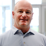 Author Craig Smith