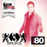 CK Radio - Episode 80 (11-07-13) - DJ Splyce