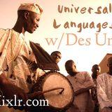 Universal Languages (#277)