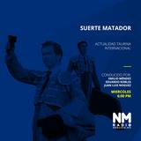 Suerte Matador Radio 07 Febrero 2018