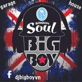 Saigon Soul Pool Party - UK Garage/House Set