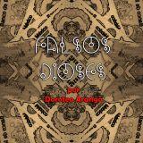 DIOSES FALSOS por Doroteo Arango