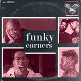 Funky Corners Show #316 03-16-2018