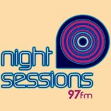 Night Sessions Radio Show Energia 97FM DJ Chico Alves #7 2017