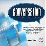 FLOWIN VIBES - OFFICIAL CONVERSATION RIDDIM MIX 2012 (CYCLONE ENTERTAINEMENT & J - VIBE PRODUCTION)