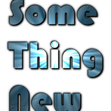Some Thing New Vol 8 (Vocal/Funky/Club House)