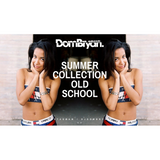Summer Collection (Old School) - Follow @DJDOMBRYAN
