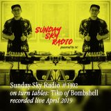 SSR liveset w Tiko of Bombshell Records at Sunday Sky Market Apr '19 by Dub Container.mp3