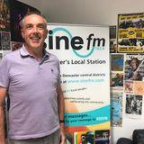 Sine FM Sports Hour 09.08.18
