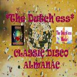 Classic Disco Almanac