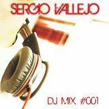 DJ Mix #001
