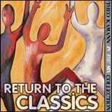 Theo Kamann - Return To The Classics Vol 1 (Section Party Mixes)