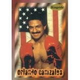 ORLANDO CANIZALES: GREATEST PERFORMANCES IN BOXING HISTORY #110