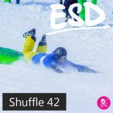ESD Shuffle 42 - Live @ Snowattack Terasz 2016