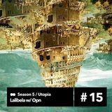 Lalibela 5.15 || 21.05.2017 || Utopia