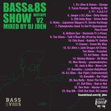 Bassn8sShowMixtape v2