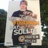 Die Wahlen in Berlin - Meinungsschauspieler Podcast Nummer 4
