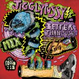 Jigglypussy -Better than sushi (2012)