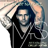 Freak Of Nature - Ricky Martin (STiTch Dance Floor Circuit PVT Mix)