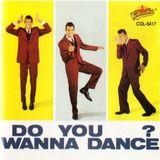 Martin Milne b2b TimTronic - Wanna Dance?