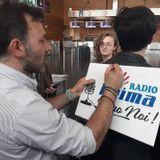 Intervista  Davide Di  Gregorio con gli alunni della PM School di Pesaro