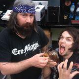 De Metal 106 - deel 6: 1999-2001 (Slipknot, Electric Wizard, Opeth)