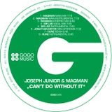 """HouseAtLarge MAQman 1 hour mix including """"Can't Do Without It""""."""