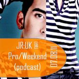 Junnior UK @ Pro/Weekend 08.07.11