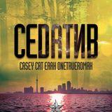 Casey Cat live@Sedativebeats [16.03.2013]