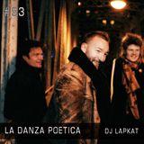 La Danza Poetica 053 Les Ondes Radio Poetiques