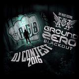 Ruhr'G'Beat Ground Zero 2016 Contest   Ministry Of Distortion