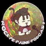 """Rock pe pâine podcast - S03E03 - """"Oceanul Arctic"""""""