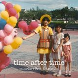 Time after Time: 1984, Part One