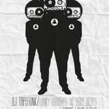Tapefunk - Funky Grooves & Dope Beats|Milk &Chocolate Web Radio|SUN16MAR