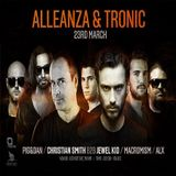 Pig & Dan  @ Alleanza VS Tronic, Do Not Sit On The Furniture (WMC 2014, Miami) - 23-Mar-2014