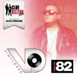 CK Radio - Episode 82 (11-21-13) - Vinyl Dave
