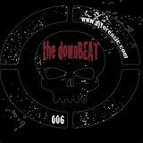 the downBEAT 006
