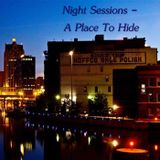 Night Sessions - A Place To Hide