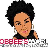 "Bobbee's World: With Guest Lamar ""Spoken"" Lee  (3/19)"