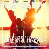 Podcast Funkybeats #1