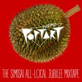 THE POPTART SIMISAI ALL-LOCAL JUBILEE MIXTAPE